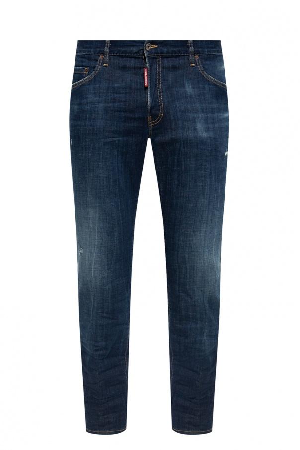 Dsquared2 'Skater Jean' jeans
