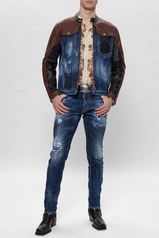 Dsquared2 Jeansy 'Cool Guy Jean' xZTwzOm0