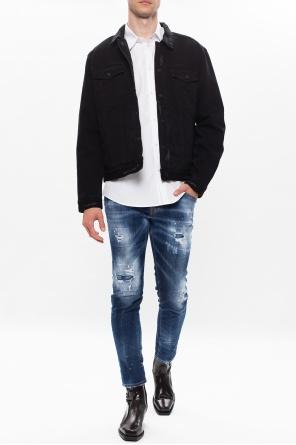 'skater jean' jeans od Dsquared2