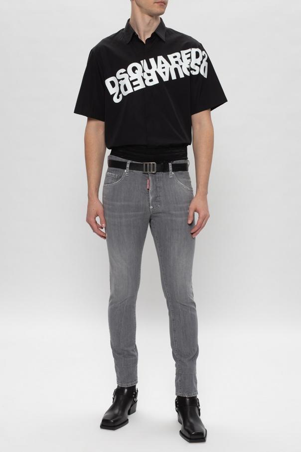 Dsquared2 Jeansy 'Skater Jean' rOg5Btz0
