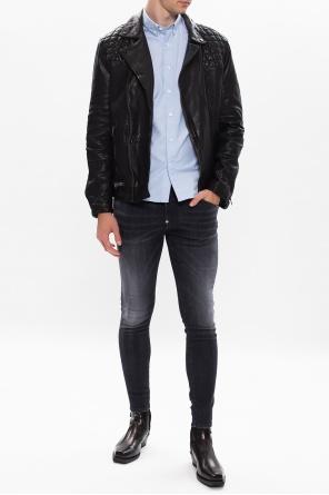 'super twinky jean' jeans od Dsquared2