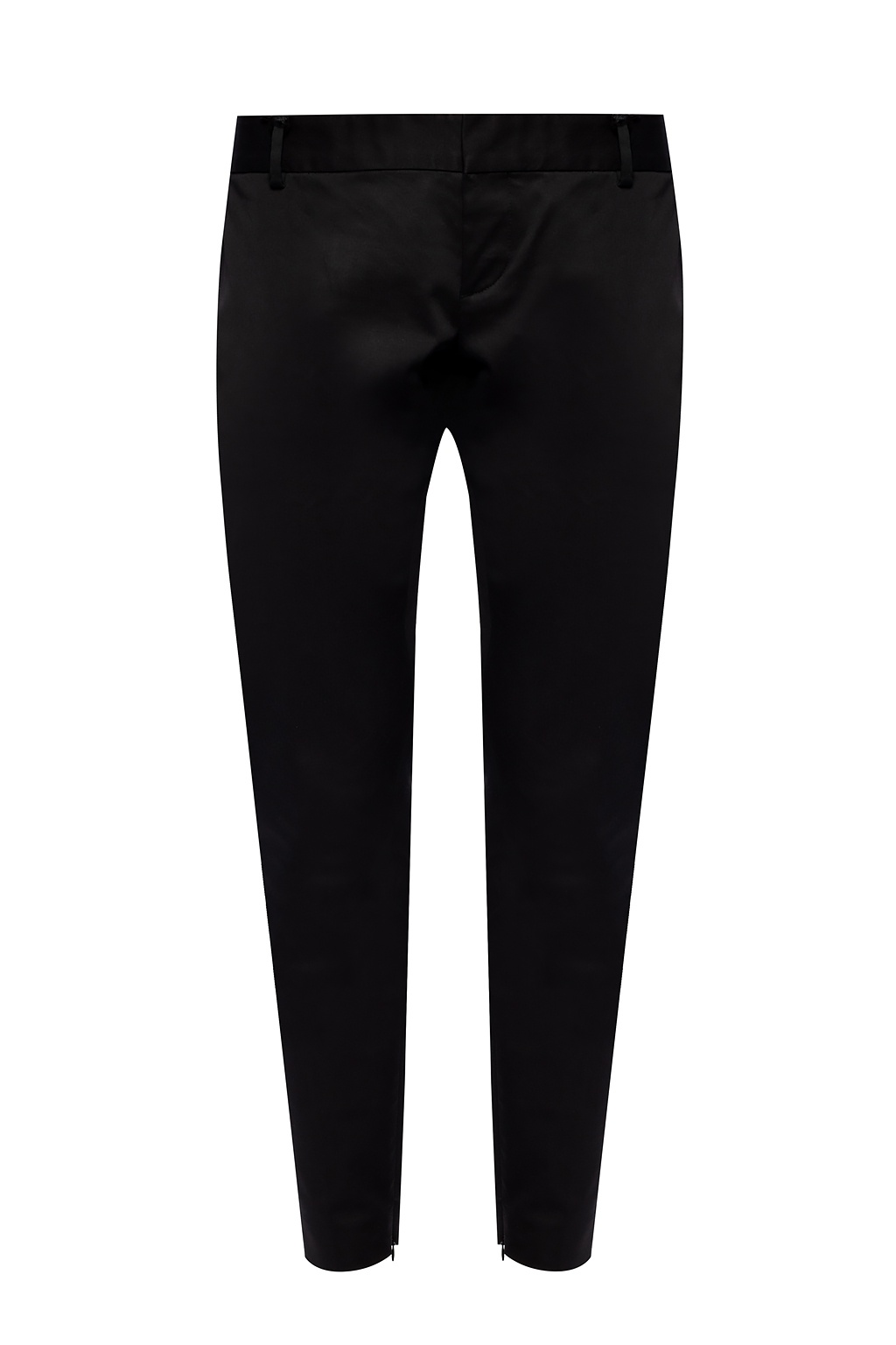 Dsquared2 Creased Trousers