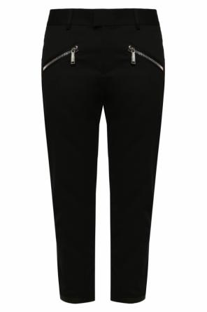 Straight leg jeans od Dsquared2
