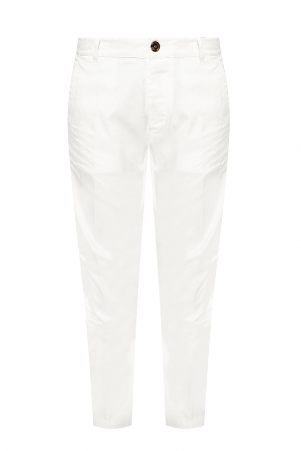 Dsquared2 Jeansy 'Skipper Fit'