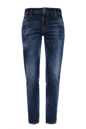 'medium waist twiggy jean' jeans od Dsquared2