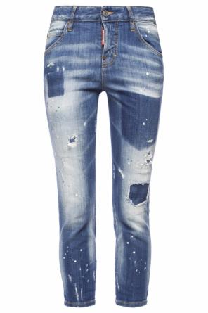 'jean' narrow leg jeans od Dsquared2