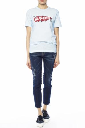 'cool girl jean' jeans od Dsquared2