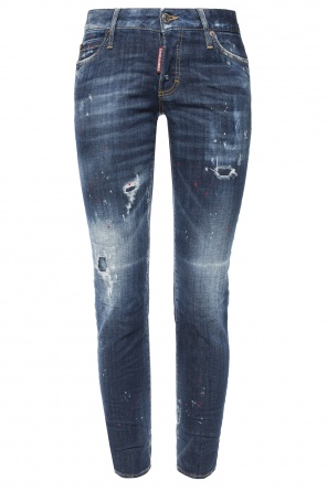 'jennifer' jeans od Dsquared2
