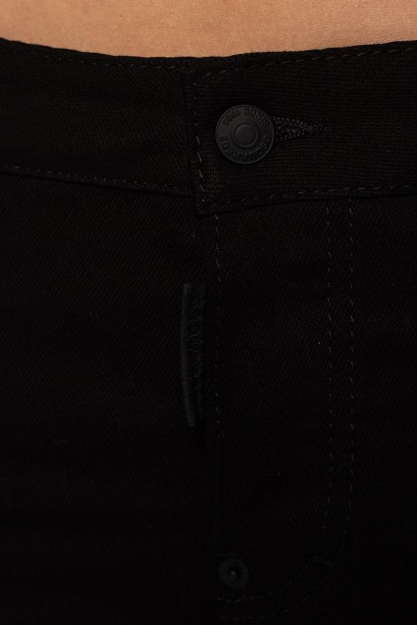 Logo牛仔裤 od Dsquared2
