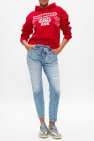 Dsquared2 'Cool Girl Cropped Jean' jeans