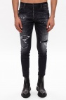 Dsquared2 Jeans 25th Anniversary Collection