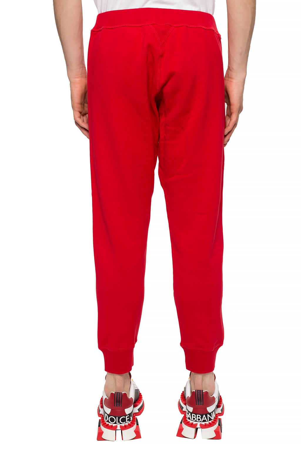 Dsquared2 Sweatpants with logo