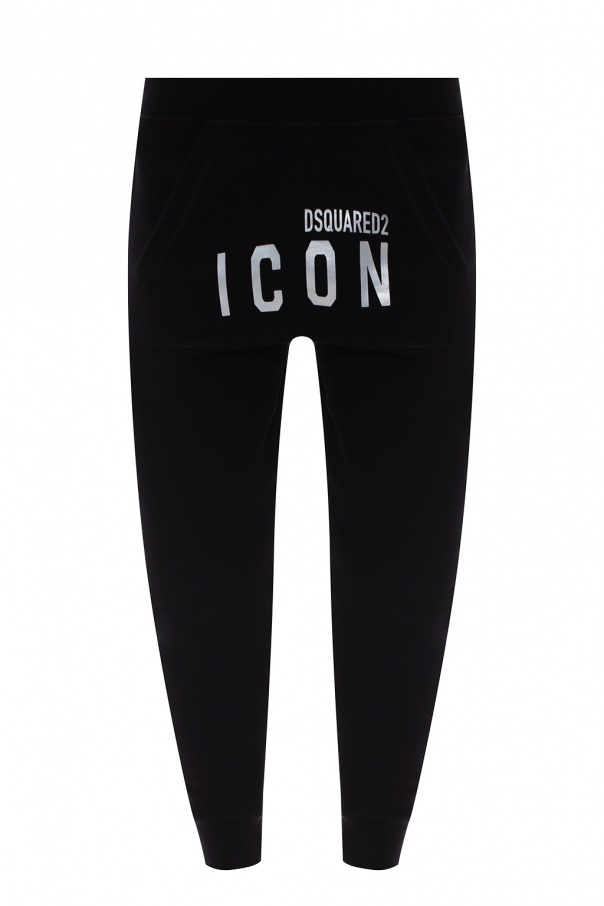 Dsquared2 Branded sweatpants