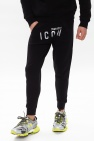 Dsquared2 Branded sweatpants