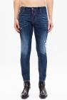 Dsquared2 Skater Jean牛仔裤