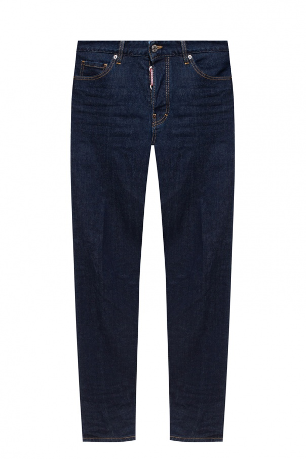 Dsquared2 'Cool Guy Jean' jeans with logo