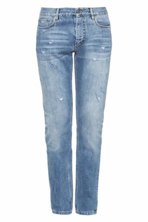 Distressed jeans od Marc Jacobs