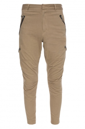 Narrow leg trousers od Balmain