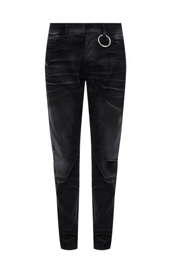 af7e7183e8b Se-Tepphar  jeans Diesel - Vitkac shop online