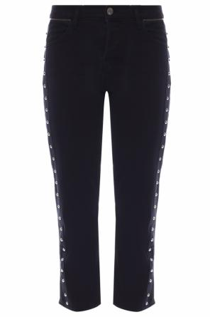 'elios spikes' jeans od Zadig & Voltaire