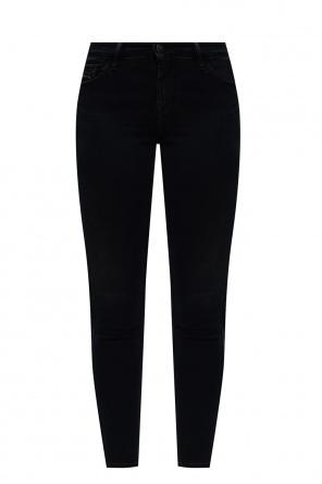 'slandy' jeans od Diesel