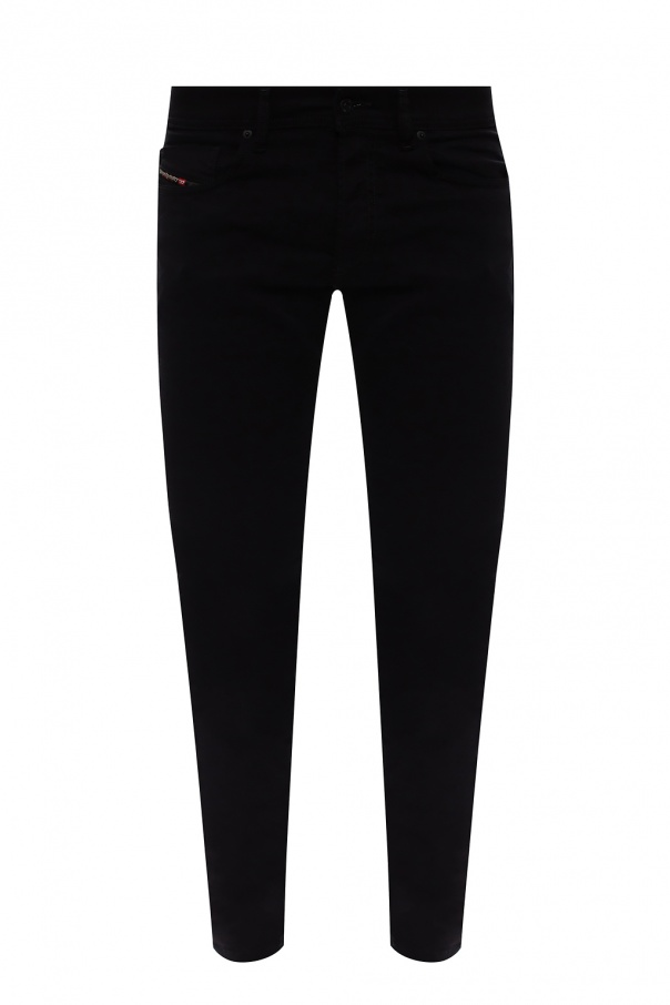 Diesel Trousers with logo