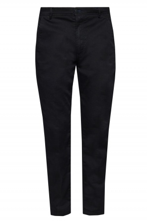 Tapered leg jeans od Diesel
