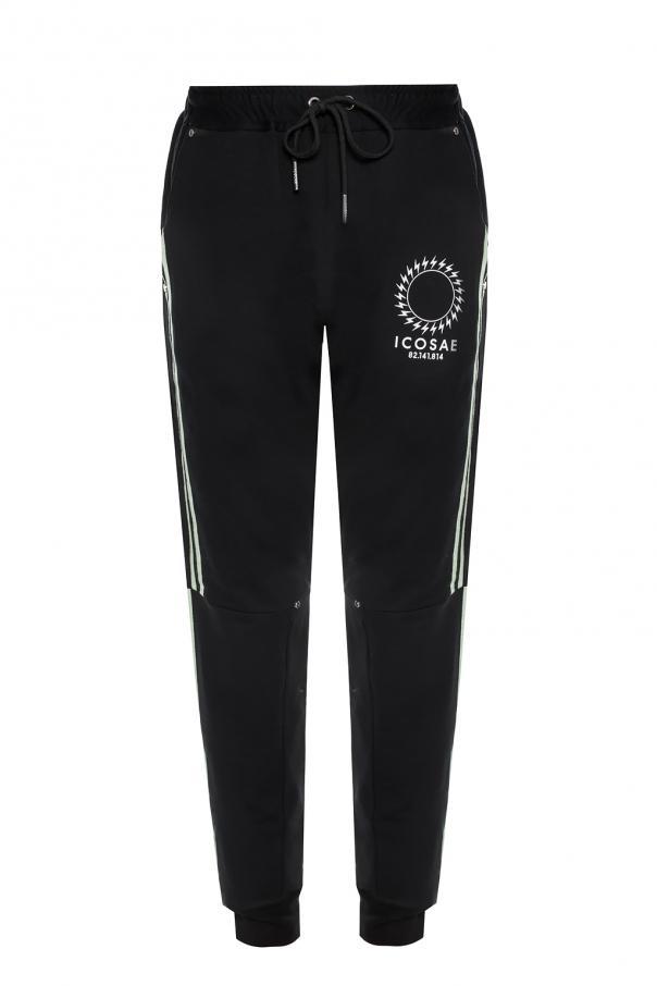 Logo sweatpants od Icosae