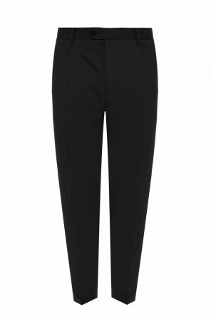 Cropped trousers od Allsaints