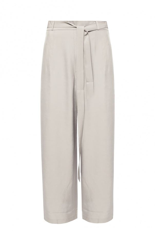 AllSaints 'Tami' trousers with slits
