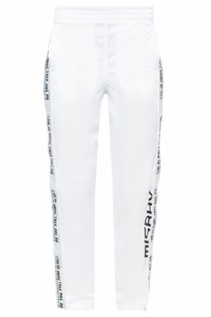 Side-stripe sweatpants od MISBHV