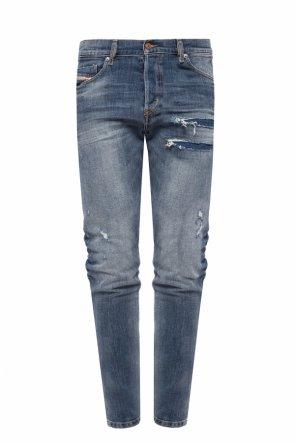 68ddfa7d35 Jeansy męskie modne