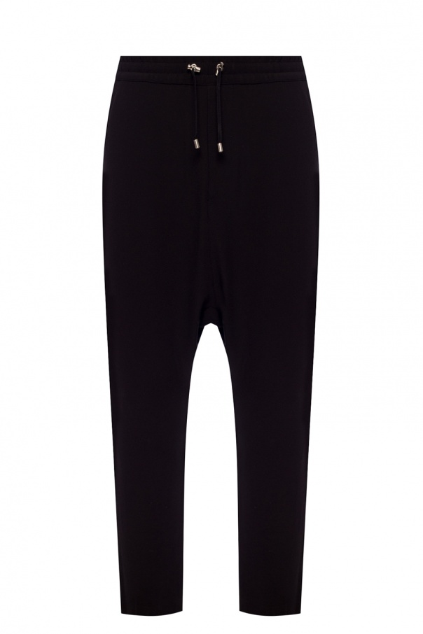 Balmain Loose-fitting trousers