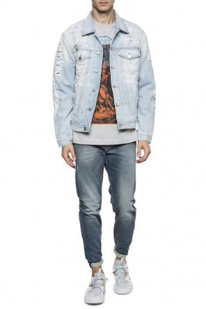 'thommer-t' jeans od Diesel