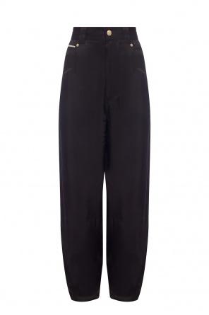 'titan' trousers od Eytys