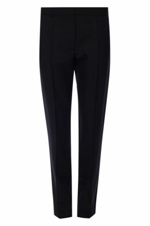 Pleat-front trousers od Victoria Beckham