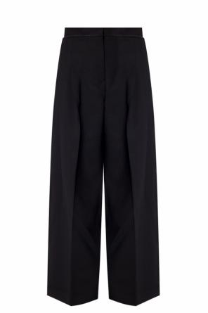 Wide-legged trousers od J.W. Anderson