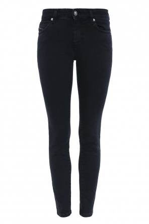 'type-161c' super skinny jeans od Diesel Black Gold