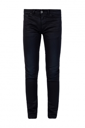 'type-247' waxed jeans od Diesel Black Gold