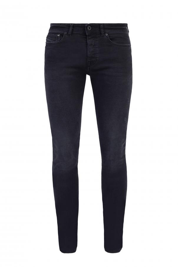 Diesel Black Gold for VITKAC 'Type-2512' jeans designed for Vitkac