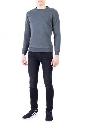 为vitkac设计的2512型牛仔裤 od Diesel Black Gold for VITKAC