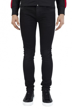 'type-2512' jeans od Diesel Black Gold