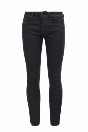 Jeansy 'type-2628' od Diesel Black Gold