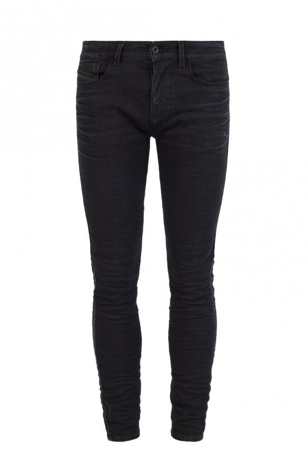 Diesel Black Gold 'Type-2628' jeans