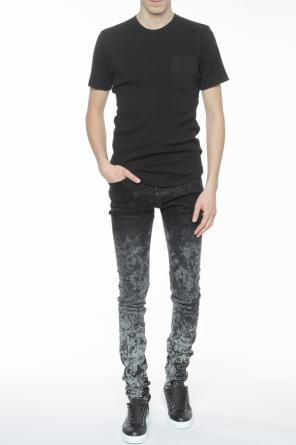 'type-2712' jeans designed for vitkac od Diesel Black Gold