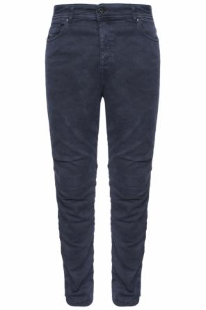 'type-2759' narrow leg jeans od Diesel Black Gold