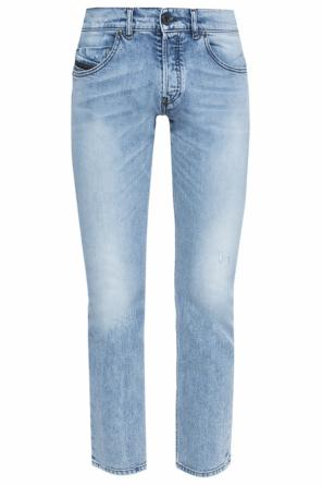 'type-2813' narrow leg jeans od Diesel
