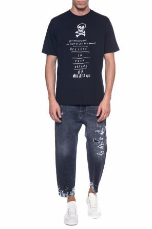 'type-2831re' jeans od Diesel Black Gold