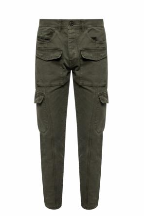 'type-2813tt' trousers od Diesel Black Gold