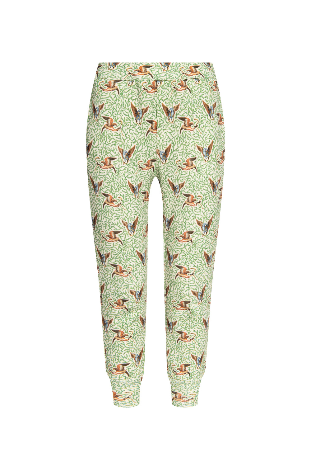 Undercover Patterned sweatpants